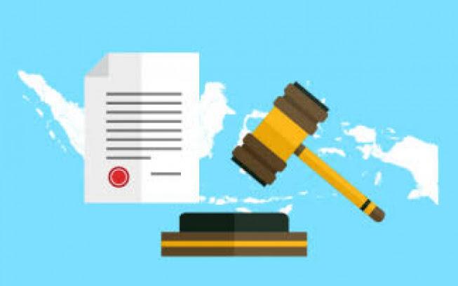 Mendukung Program Omnibus Law