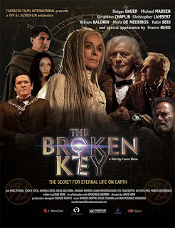 The Broken Key (2017)