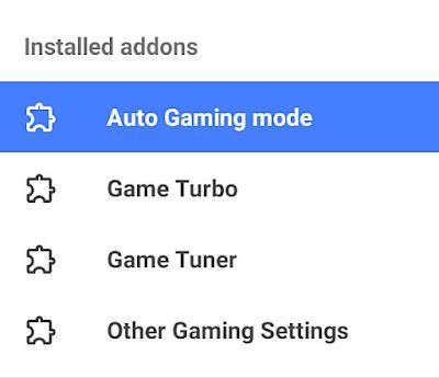 Performa CPU dan GPU android