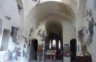 Iglesia de Santa María de Petrich.