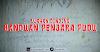 Luahan Dinding Banduan Penjara Pudu yang Mengetahui Bila Waktunya Untuk Pergi