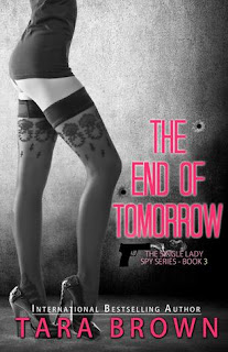 The End of Tomorrow by Tara Brown