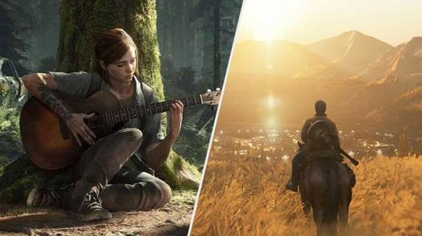 بالصور تأكيد شبه رسمي بمنع لعبة The Last of Us Part 2 داخل متجر بلايستيشن ستور العربي