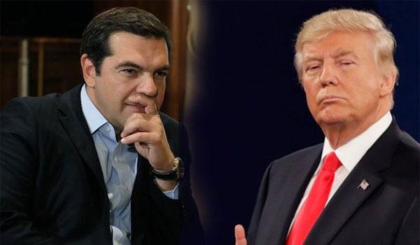 Η γεωπολιτική και αμυντική ατζέντα Τσίπρα - Τραμπ και ο Πάνος Καμμένος