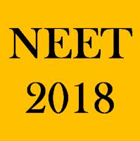 NEET-UG-2018