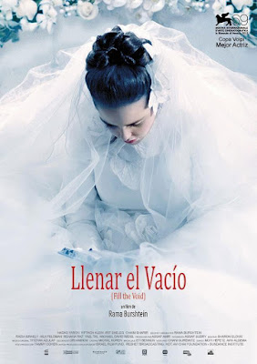 Fill The Void 2012 DVD R2 PAL Spanish