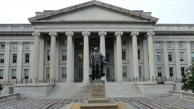 EEUU impone sanciones a otros cinco funcionarios venezolanos