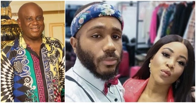 I cant give Erica half of the money I have better use for it - Kiddwaya counters his father's statement on giving Erica half of the BBNaija if he won (video)