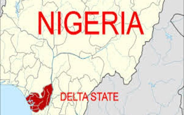 Mentally ill man murders a security guard in Delta State