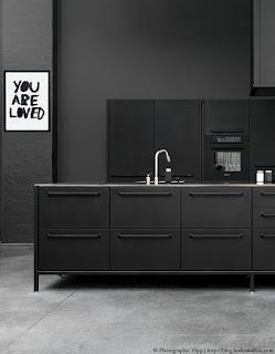 designova kuchyn
