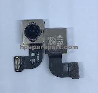 kamera iphone 8 rusak
