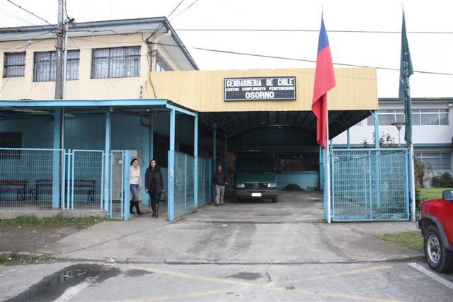 CCP de Osorno