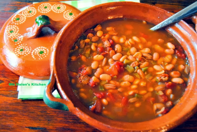Rancher Beans at Miz Helen's Country Cottage