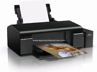 Epson L805 Driver Download