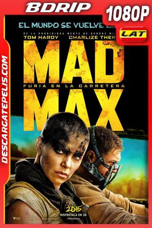 Mad Max: Furia en el camino (2015) 1080P BDrip Latino – Ingles