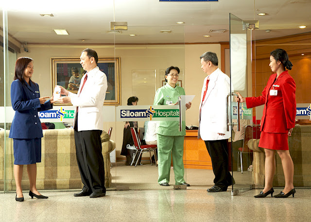 Lowongan Kerja Siloam Hospital Groups Tbk, Jobs: Perawat, Apoteker, Fisioterapis, Digital Marketing, Markting Staff, Etc.