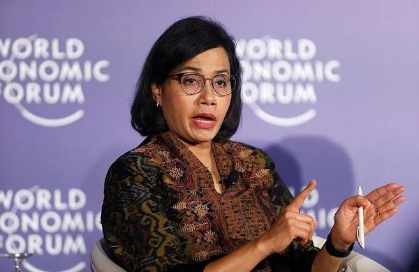 100 Hari Kabinet Jokowi-Ma`ruf, PDIP: Menteri Keuangan Harus Diganti!