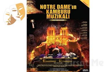 Notre Dameın Kamburu - Quasimodo