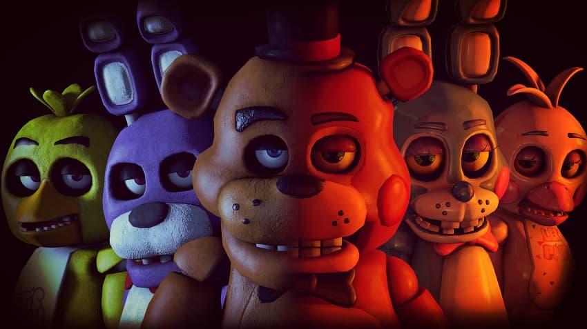 Фильм ужасов по игре Five Nights at Freddy's начнут снимать весной 2021 года