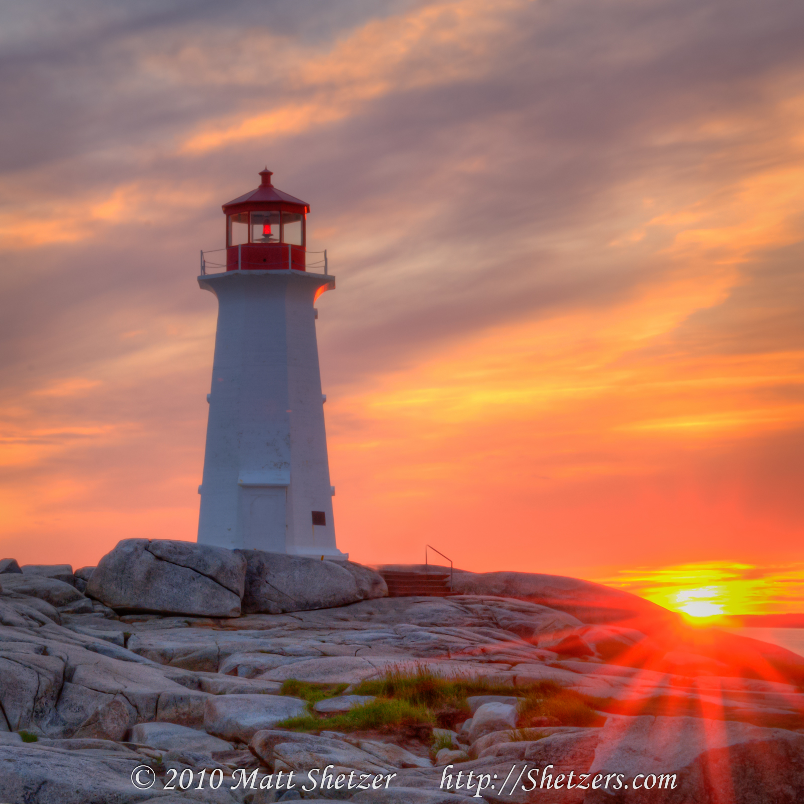 The New Small House Our Travel Blog Newfoundland Update Amp Lighthouse Photos