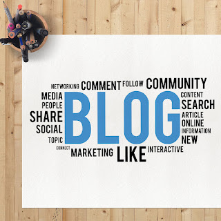How to start blogging?