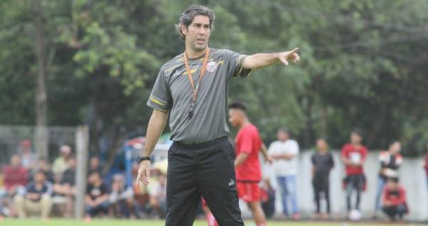 Hadapi Klub Thailand, Bali United 'Dibantu' Pelatih Persija