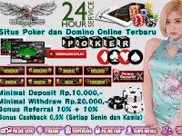 Situs PKV Games : Agen QQ, Daftar QQ, Download APK, SItus Poker Deposit Pulsa Online