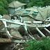 கண்டி - பூவெலிகட பகுதியில் மாடிக்கட்டிடம் தாழிறக்கம் - குழந்தை பலி