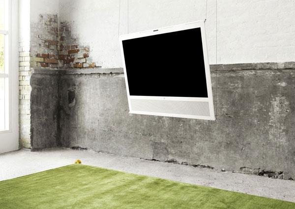 Consulente Audio  Video TV BO BeoPlay V1 32 e 40 prime impressioni duso