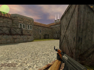 Counter Strike 1.6 (working online servers) Full Game Download
