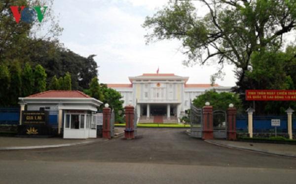 Gia Lai: Cơ quan Nhà nước hợp đồng 171 lao động sai quy định