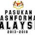 PASUKAN AKUJANJI TRANSFORMASI MALAYSIA 2013 - 2018