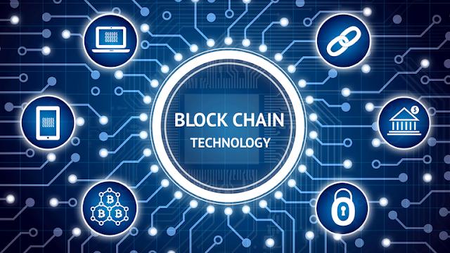 Τι είναι το Blockchain που ο Δήμος Άργους Μυκηνών είναι πρωτοπόρος στην εφαρμογή του