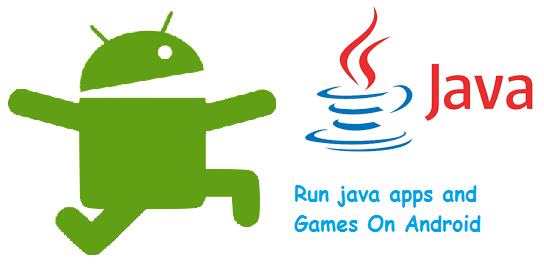 Install, Run And Play Java Apps And Games on Android