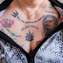 [MADNESS]:59-year-old Woman Who Has 20 Tattoos of Jose Mourinho All Over Her Body (Photos)