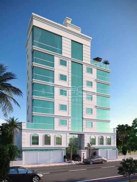 ENC: V2179 - La Belle Residence - Pré Lançamento - 2 suítes - Meia Praia - Itapema/SC