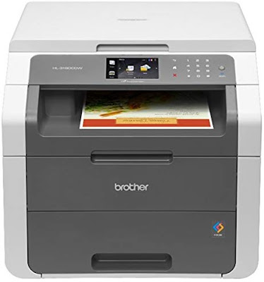 Brother HL-3180CDW Driver Downloads