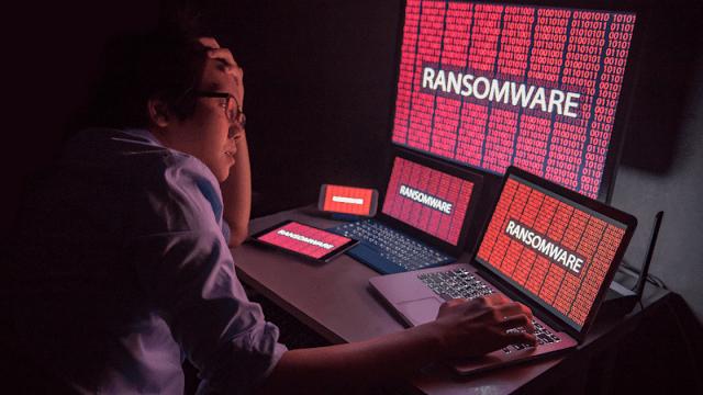 Terbaru Ransomware AgeLocker Menggunakan Utilitas Googler untuk Mengenkripsi File
