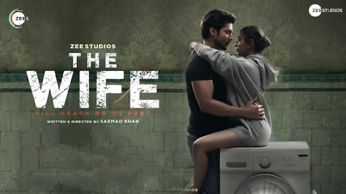 Sayani Datta sexy scene - The Wife (2021) HD 720p
