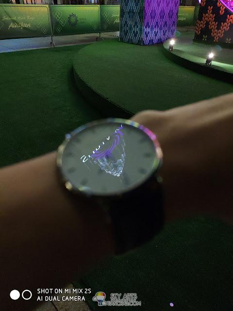 Lowlight photos taken using Xiaomi Mi MIX 2S - Nocturne Watch