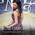 Cover Reveal - Finding Infiniti by Rose Garcia