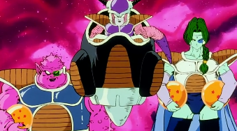 Dragon Ball Z Episodio 44 Dublado