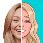 Mirror Avatar Maker & Emoji Sticker Keyboard Premium 1.16.13