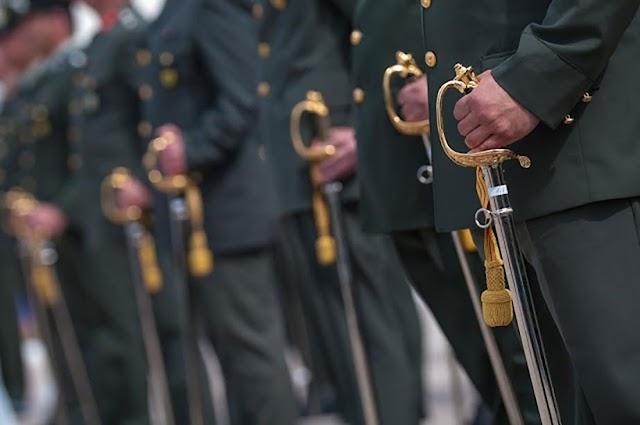 Προαγωγές και Αποστρατείες Ανωτέρων Αξιωματικών Ο-Σ Σ.Ξ. (ΕΔΥΕΘΑ)