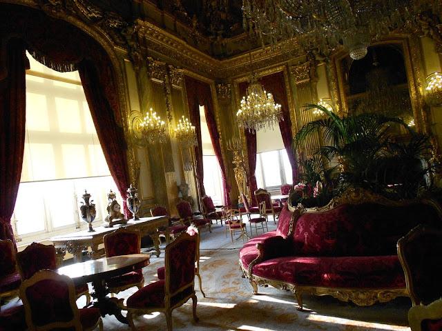 Apartamenty Napoleona