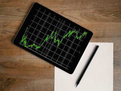 bahasa gaul dalam saham