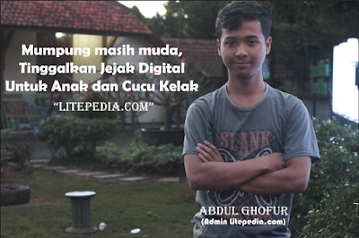 Admin Litepedia