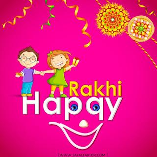80 Happy Raksha bandhan Images, Photo, Wishes Pics 2021   happy rakhi images   happy raksha bandhan wishes in hindi