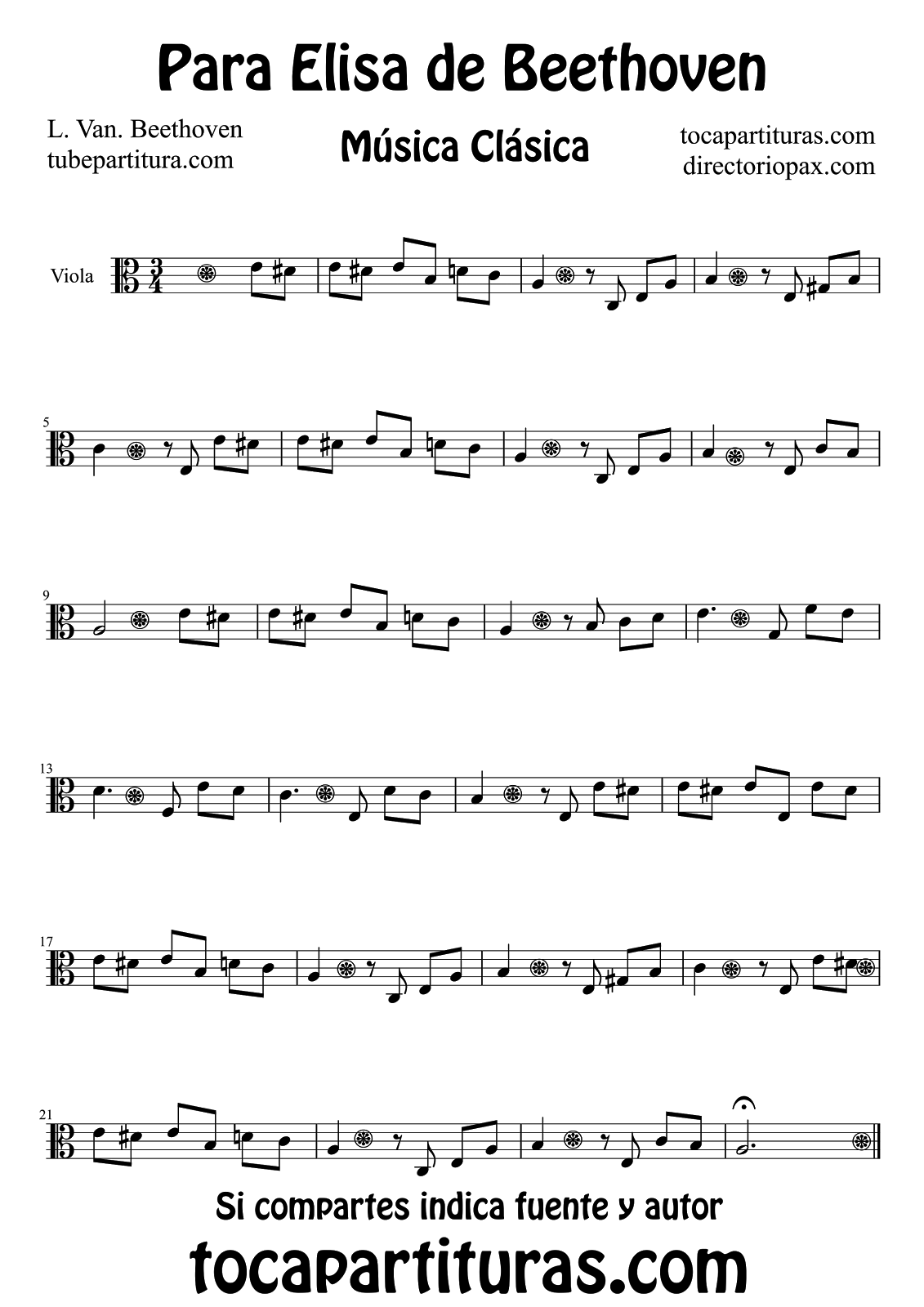 musica de beethoven para descargar