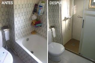 Adaptación de cuartos de baño para ancianos